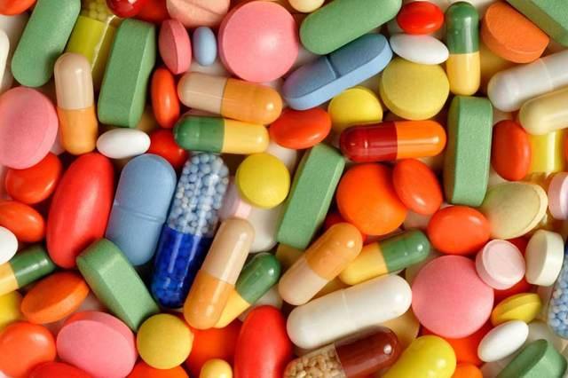 Що давати дитині після антибіотиків