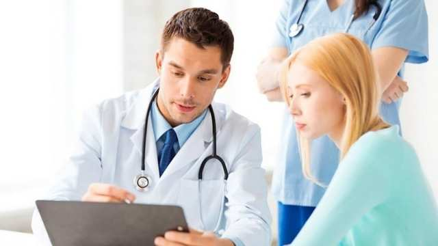 Гостра пневмонія - симптоми, лікування та можливі ускладнення